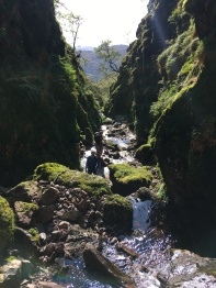 Dungeon Ghyll
