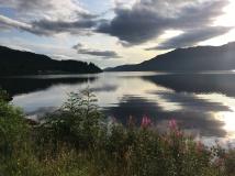 2019 Loch Ness